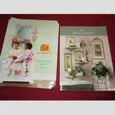 Home Interiors Catalog  Ebay