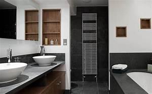 les tendances 2016 dans la salle de bain conseils et photos With salle de bain design avec décoration bollywood pas cher