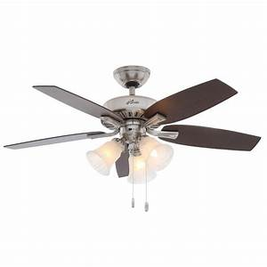 Ceiling fan light buzzing noise how to