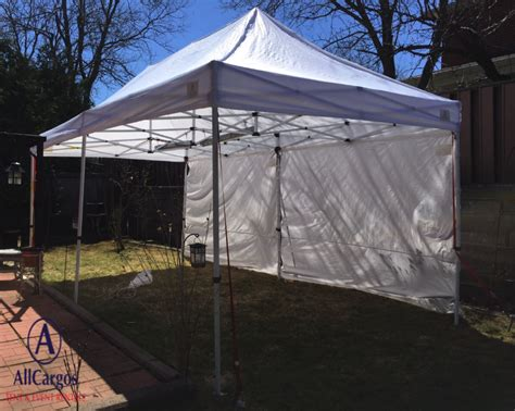 heavy duty canopy allcargos tent event rentals