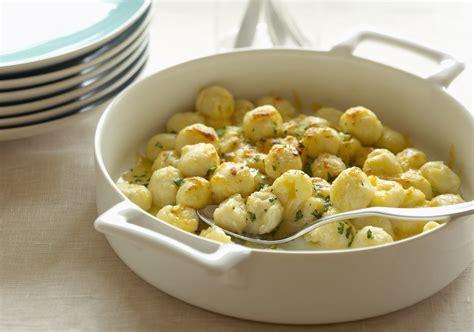 gnocchi air fryer trader joe cauliflower tweet joes