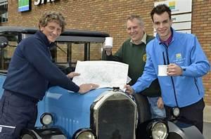 Shropshire motor club celebrates anniversary tour ...