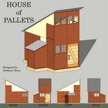 Pallet Plans Pallets Build Story Wood