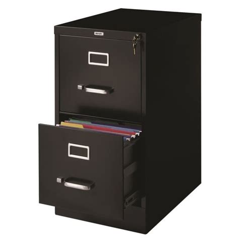 Two Drawer Metal File Cabinet Walmart by Hirsh Industries 3 Drawer Steel File Cabinet In White