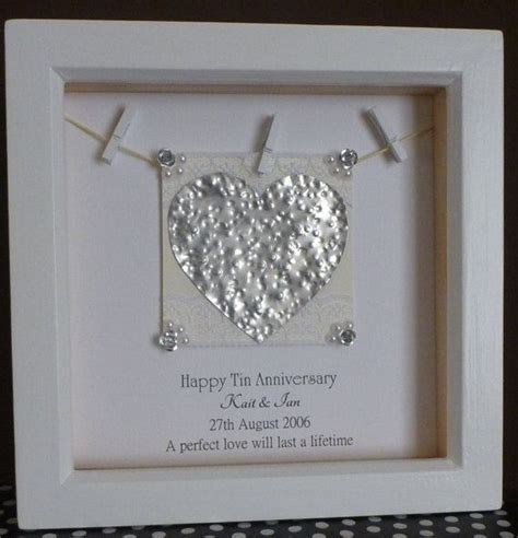 Top 10 25th Wedding Anniversary Gifts