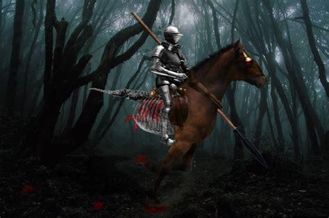 valhalla knight deviantart horse