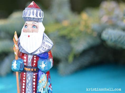 Celebrate St. Nicholas Day In Your Neighborhood