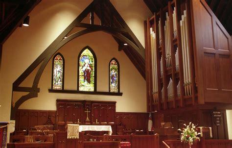 Christ Episcopal Church - Bowling Green KY