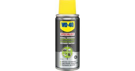 wd 40 kontaktspray wd 40 specialist kontaktspray 100 ml 3djake 3d print onlineshop