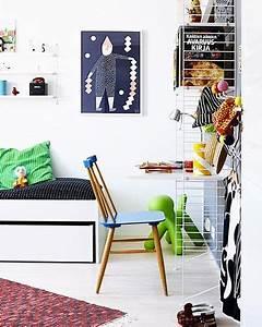 Une Chambre D39enfant Colore Baby Butter Pinterest