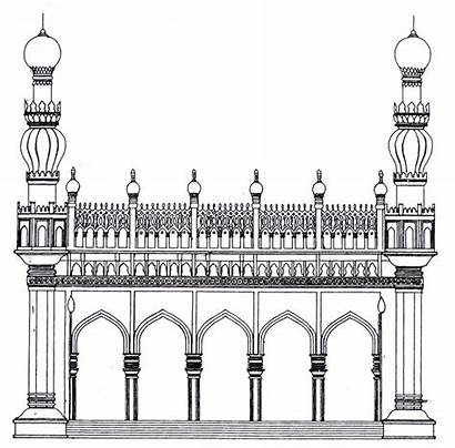 Masjid Handle Dome 798mb 1721 Edu