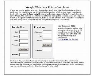 Weight Watchers Punkte Berechnen Kostenlos : die besten 25 weight watchers motivation ideen auf pinterest weight watchers ~ Themetempest.com Abrechnung