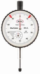 Indicator  Distance Amplifying Instrument