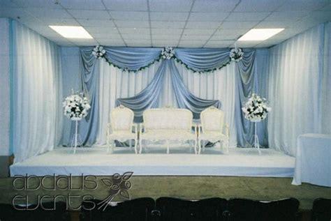images  wedding stage decoration  pinterest