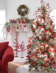 tree decorations ideas 2016 2017 fashion trends 2016 2017