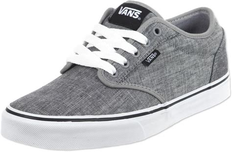 Vans Atwood Shoes Grey Heather