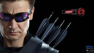 Hawkeye - The Avengers Wallpaper (30730301) - Fanpop
