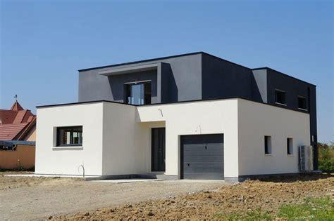 facade bois cuisine construction écologique maison container ses atouts