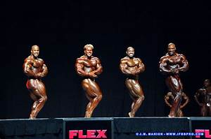The 2007 Mr  Olympia  From The Lens Of J M  Manion  U2013 Ifbb Professional League