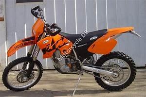 2003 Ktm 450 Exc Racing