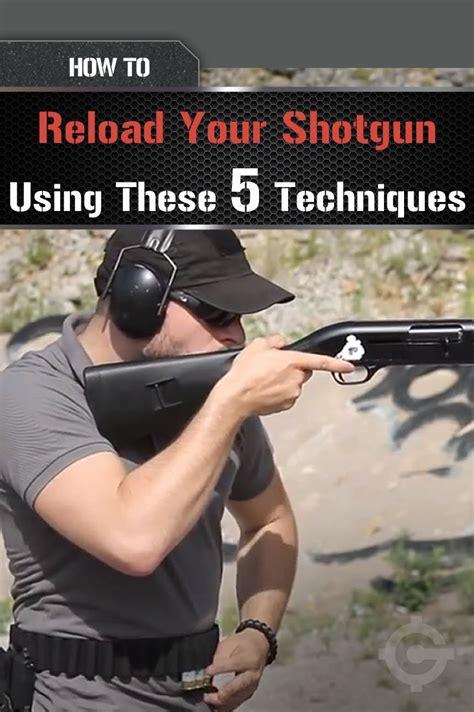 shotgun reloading techniques
