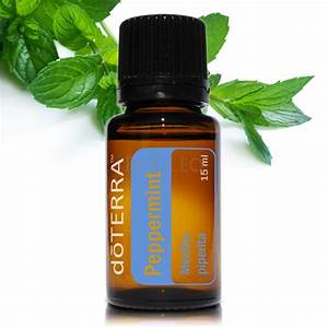 The Lowdown on Essential Oils – GIVEAWAY & Sore Throat ...