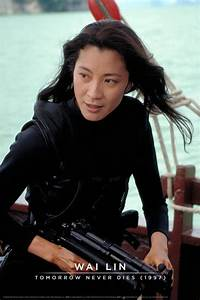 28 best images about 007 Tomorrow Never Dies on Pinterest ...