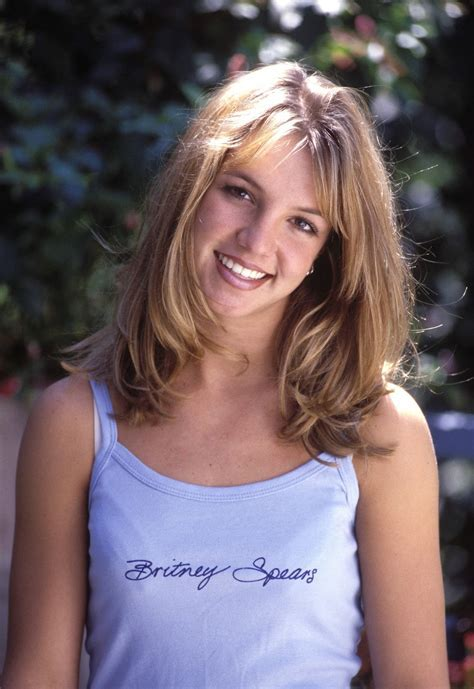 Young Britney Spears Photos