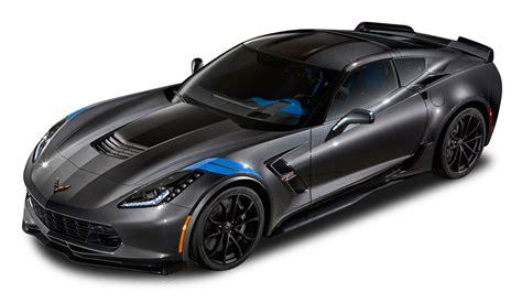 Sport Cars Png black chevrolet corvette grand sport car png image pngpix