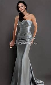 sirene robe de soiree longue sans bretelles prs025 15785 With fond de robe sculptant sans bretelle