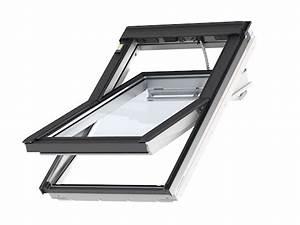 Velux Ggu Ck02 : velux ggu ck02 0070 white pu laminated centre pivot roof window 55x78cm sterlingbuild ~ Orissabook.com Haus und Dekorationen