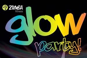 Zumba Glow party Tickets Fri Jul 12 2013 at 7 00 PM
