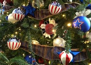 White House Christmas Decoration Countdown 20 Days