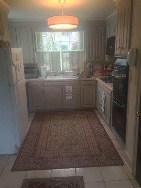 1960's Kitchen Partial Remodel   Do You Still Have Your