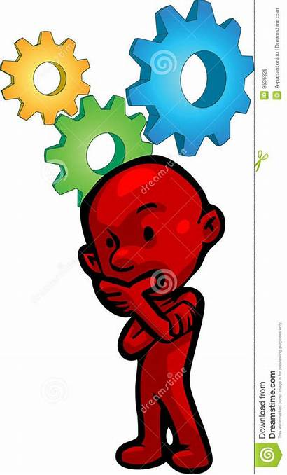 Problem Solving Thinking Clipart Problems Math Solve