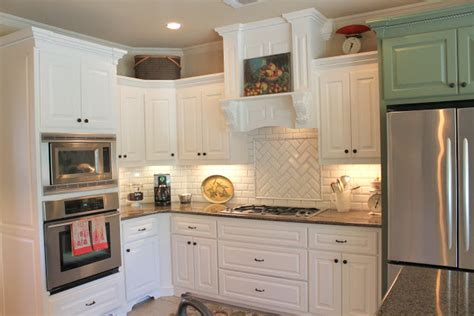 pictures of kitchens with backsplash from my front porch to yours treasure hunt thursday 113 7474
