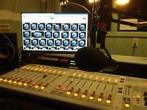 Diagram Of Radio Audio Board