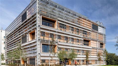 Die Bioklimatische Fassade Architekturonline