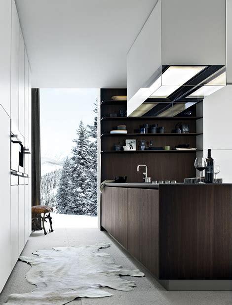 Kitchen Poliform Varenna Kitchen