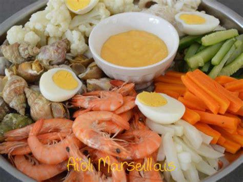 cuisine plaisir marseille recettes de marseille de plaisir et equilibre