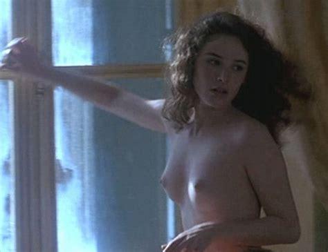 Joséphine jobert nackt