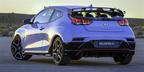 Hyundai Veloster 2020 by 2020 Hyundai Veloster N 6 Velocity Colors Release Date
