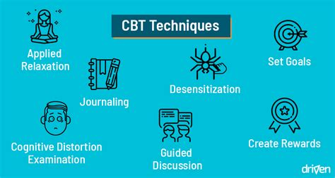 cognitive behaviour therapy cbt drivens rewire program
