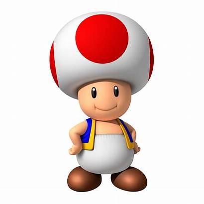 Toad Sonic