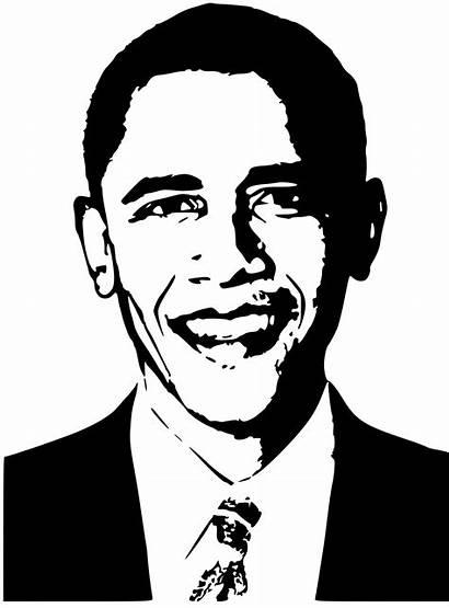 Obama Svg