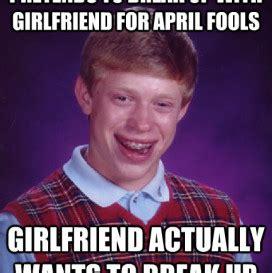 April Meme - april fools meme girlfriend 6f582b2e mother s day pinterest girlfriends and meme