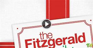 The Fitzgerald Family Christmas (2012) - Red Sox Fan