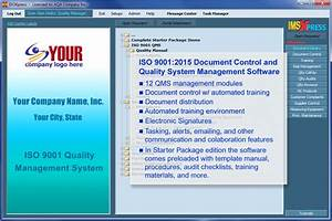 download free iso 9000 document control software free With iso 9000 document control