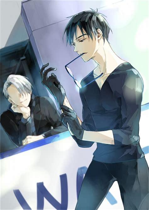 Yuri!!! On Ice Mobile Wallpaper #2061245  Zerochan Anime