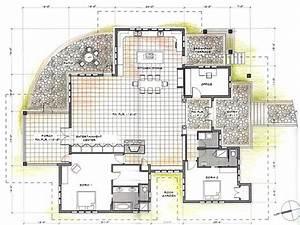 Minimalist, Tropical, House, Design, Tropical, House, Designs